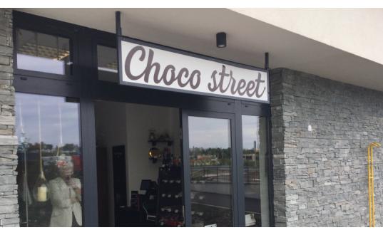Choco street